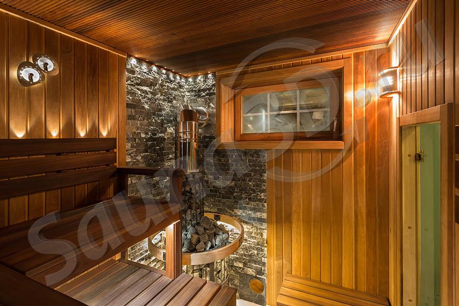 722 проект дровяной бани из термоосины