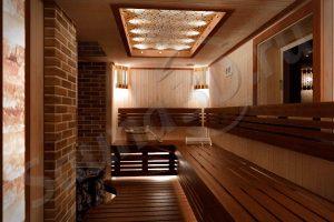 729 дизайн проект сауны с гималайской солью и можжевельником