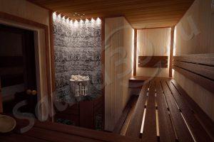 730 дизайн проект сауны в загородном доме